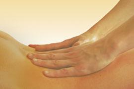 Indische Warmölmassage - Massage Zehlendorf